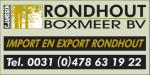 Rondhout